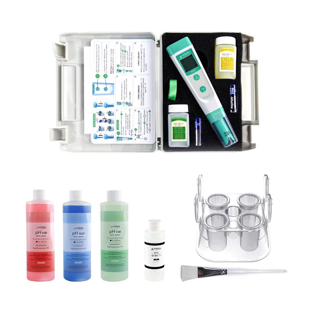 Best pH Soil Tester kit