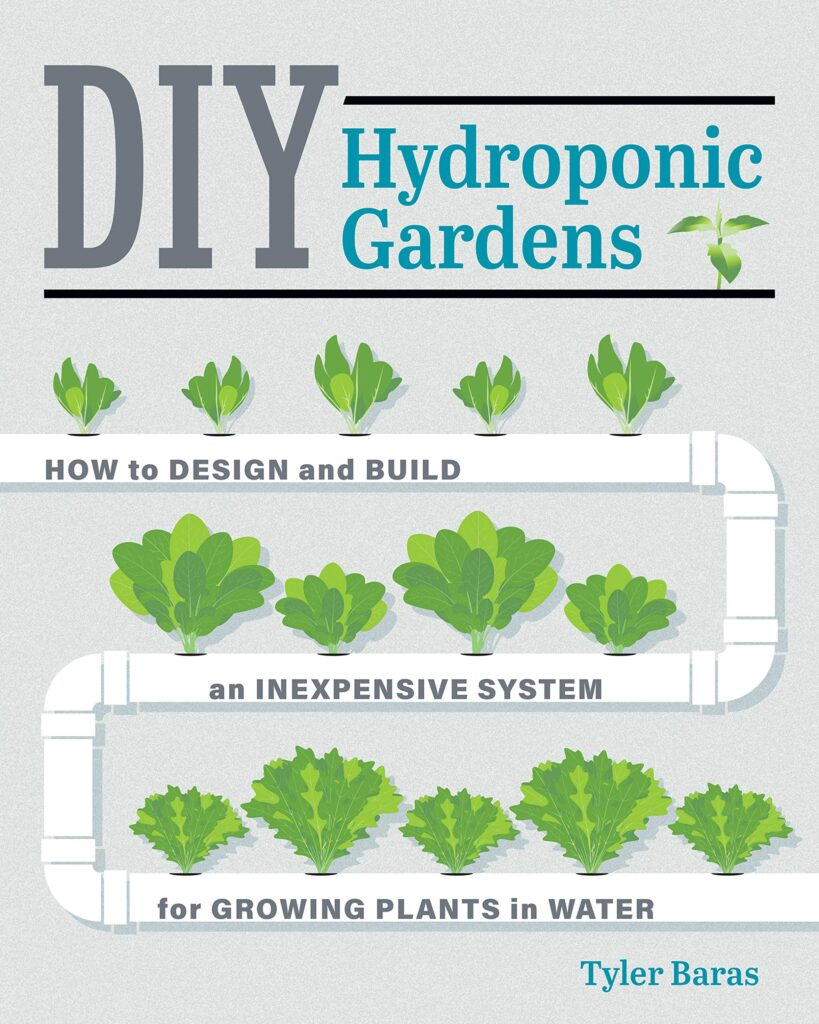 best book on how to hydroponics