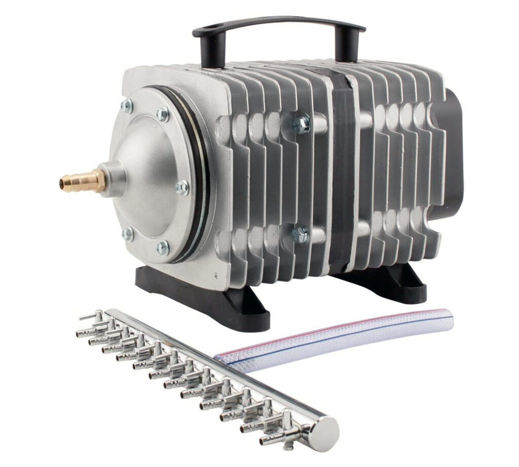 Water Pump for Aeroponics System
